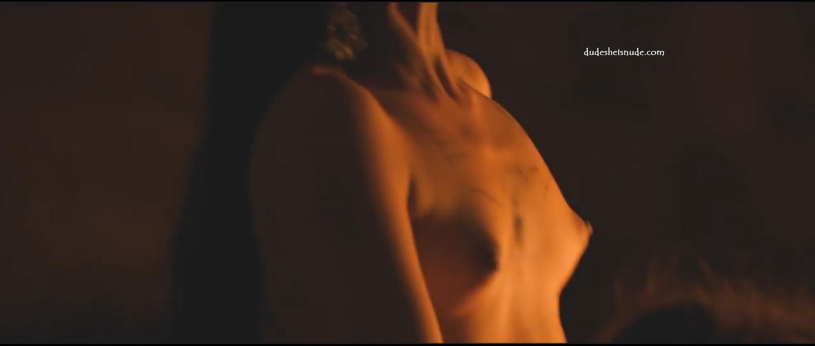 Actress Nude