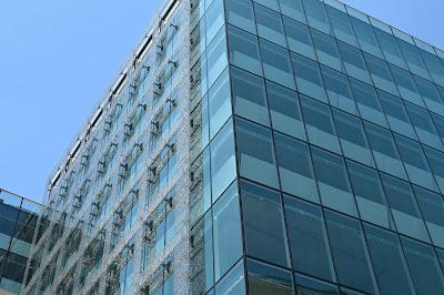 West End office building, Washington DC