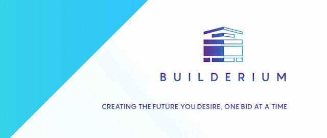 Builderium ICO