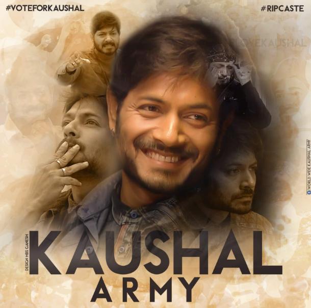 Bigg Boss 2 Telugu winner Kaushal