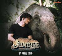 Junglee First Look Poster 1