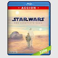 Star Wars Todas Las Peliculas  HD BrRip 720p Audio Dual LAT-ING