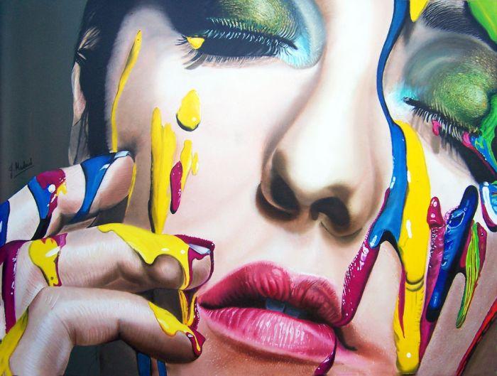 Чувства и эмоции. Jose Madrid Sanz