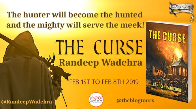 Schedule: The Curse by Randeep Wadehra