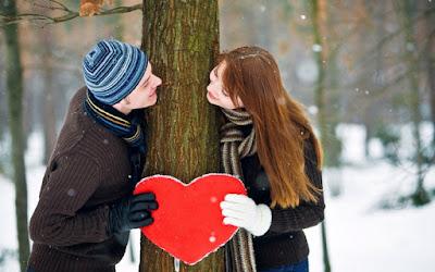 Kinh doanh Online cho các cặp đôi vào dịp sang đông
