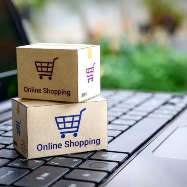 Telegram online shopping