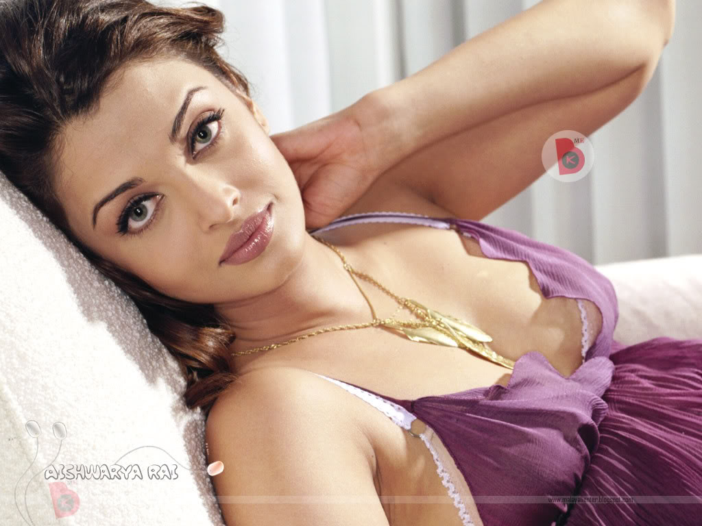 Aishwarya Rai Ki Sexy Video