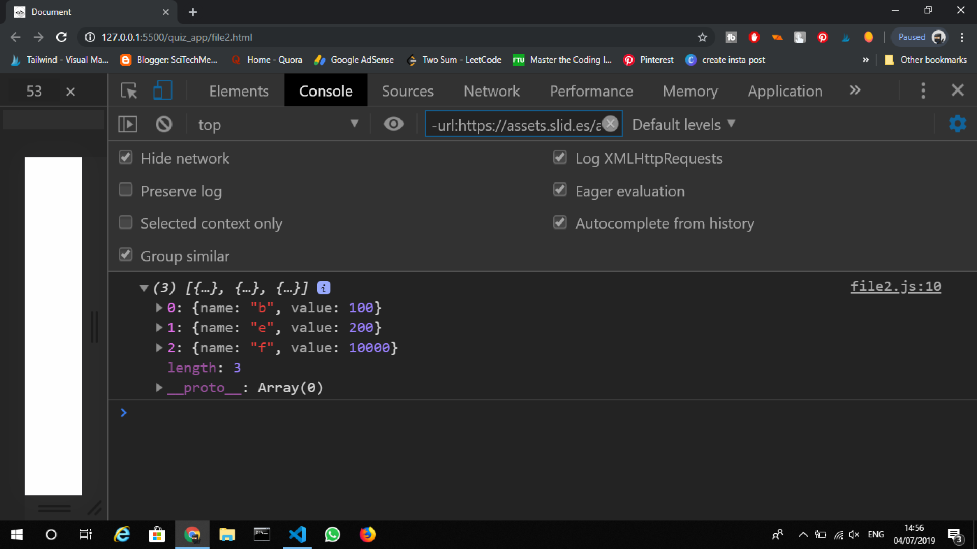 Must Know JavaScript Array Methods (Cheat Sheet)
