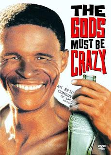 The Gods Must Be Crazy 1 (1980) – เทวดาท่าจะบ๊องส์ ภาค 1 [พากย์ไทย]
