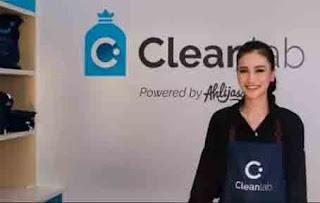 Lowongan Kerja Karyawan Laundry CleanLab Jakarta