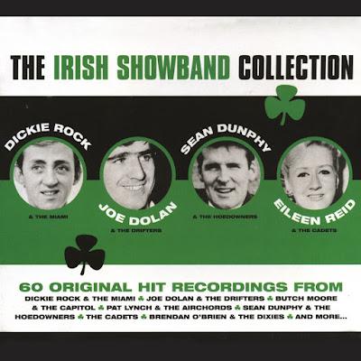 VA - The Irish Showband Collection