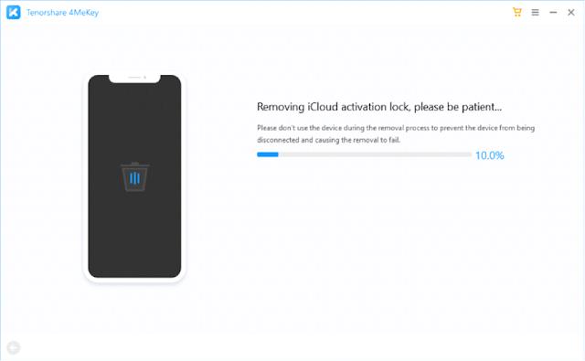 Cara Bypass Iphone Dengan Windows-3