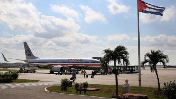 Agencia de EE.UU. denuncia restricción de viajes hacia Cuba