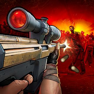 لعبة Zombie Conspiracy: Shooter مهكرة للاندرويد