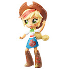 My Little Pony Equestria Girls Minis The Elements of Friendship Pony and Doll Set Applejack Figure