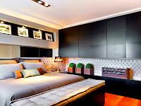 Lime Green Bedroom Designs