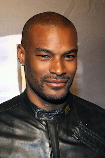 Hottest male celebrities Tyson Beckford
