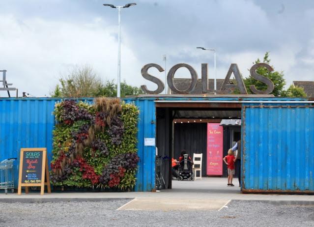 Solas Eco Shop