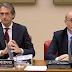 De la Serna reitera o compromiso coa variante ferroviaria entre Taboadela e Ourense