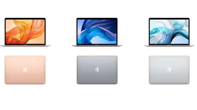 Apple MacBook Air 2020 mac Mini  2020 launched in India