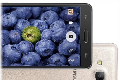 Samsung Galaxy On7 Manual and Tutorial
