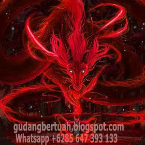Jasa Pengisian Khodam Pendamping Naga