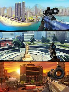 Sniper 3D Gun Shooter screenshot 2
