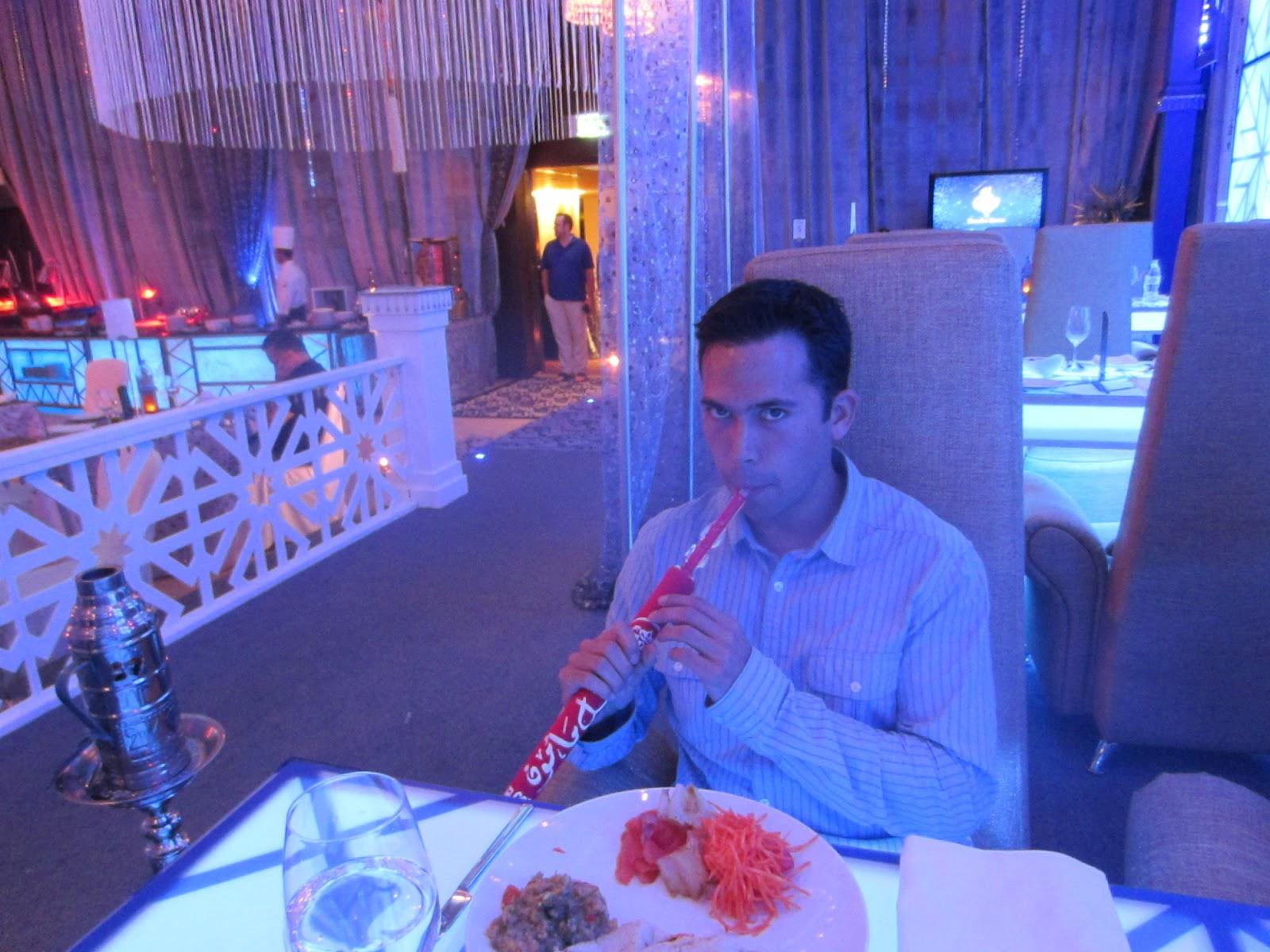 Buffet Near Me Qatar