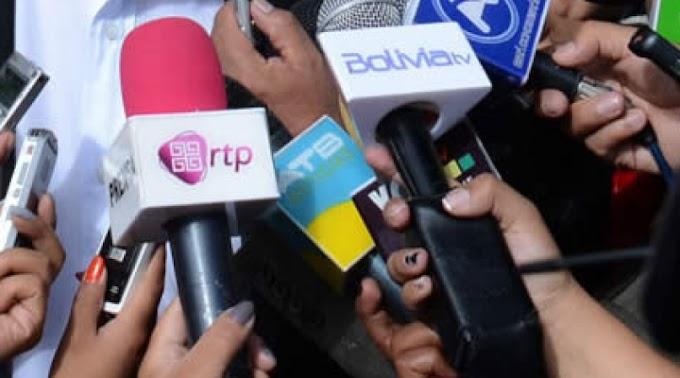 Bolivia: Gobierno deroga normas criticadas por amenazar la libertad de expresión