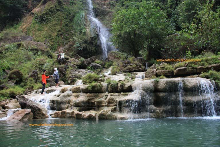 Upapifir s diary Goa Pindul dan  Air  Terjun  Sri Gethuk