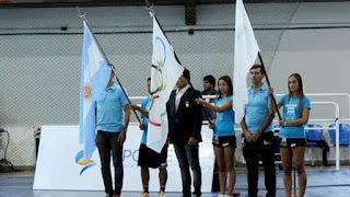 Cómo serán los 4 parques que albergarán los Juegos Olímpicos de la Juventud en Buenos Aires