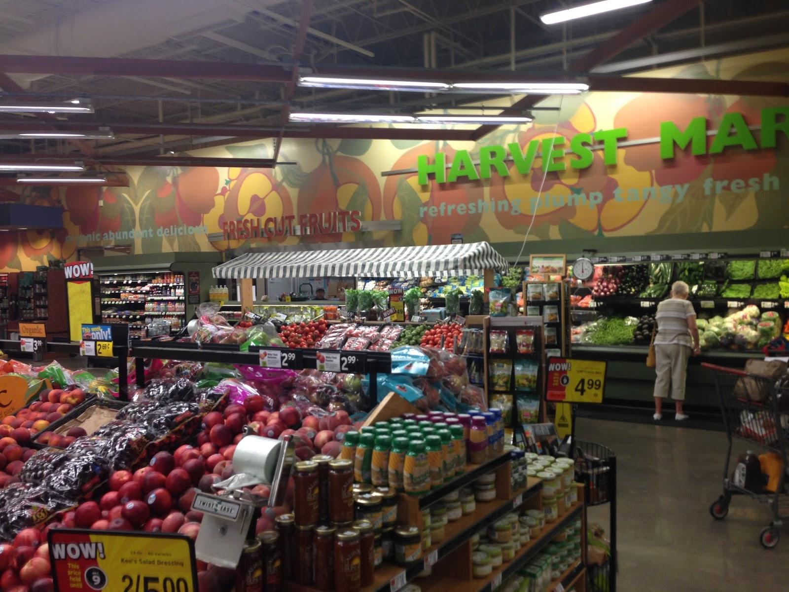 Hannaford Natural Foods