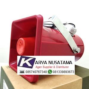 Jual Qlight SEN 25 WS 220V Sirine Horn Pabrik di Makasar