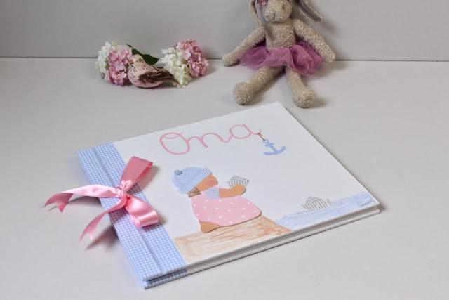álbumes-fotos-infantiles-personalizados