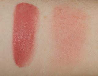 Bobbi Brown Pretty Powerful III Pot Rouge for Lips and Cheek Cream Blush Lip Balm review swatches charity Kiva swatch swatches