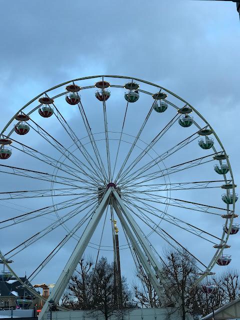 ruota panoramica in lussemburgo
