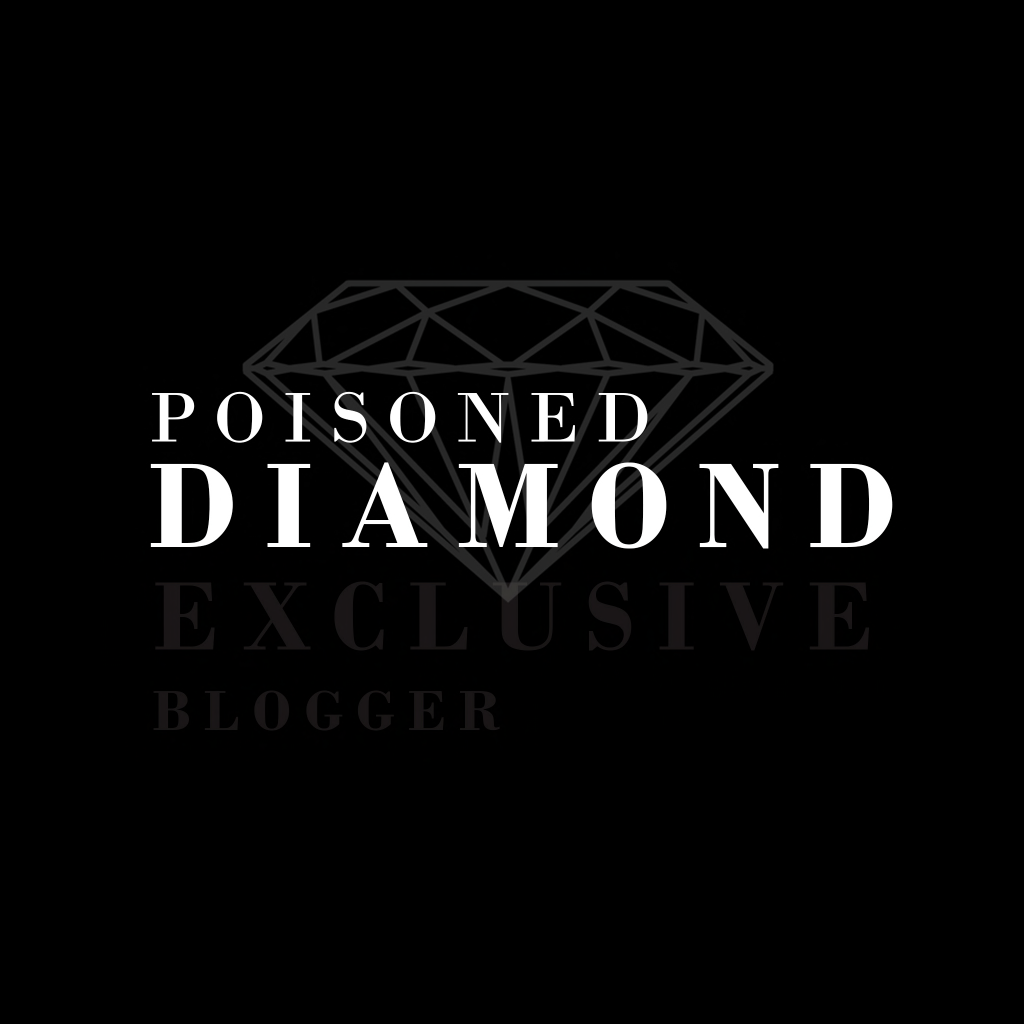 Poisoned Diamond ♥ Teleport ♥