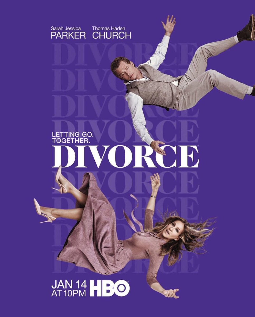Divorce 2018: Season 2 - Full (1/10)