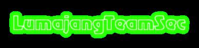 Official Blogger — Lumajang Team Security