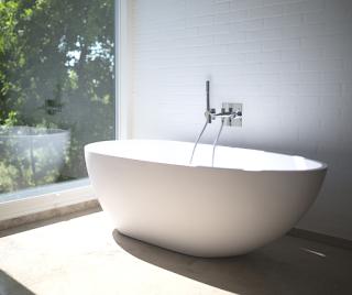 porcelain-bathtub