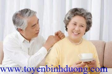 Yến Sào có công dụng tuyệt vời đối với người già