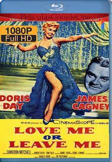 Amame O Dejame [1955] [1080p BRrip] [Latino-Ingles] [HazroaH]