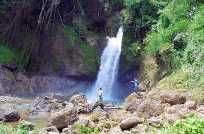 Tempat Wisata Curug Gunung Condong Purworejo