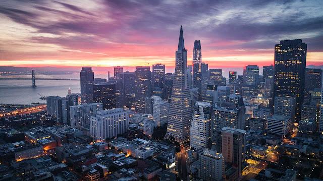 Vendedores de imóveis em São Francisco em pânico 2