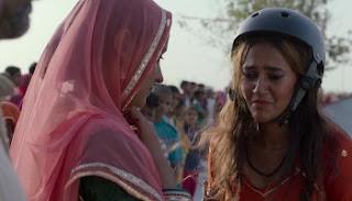 Download Skater Girl (2021) In Hindi Dual Audio Full Movie 480p 400MB HDRip    Moviesbaba 3