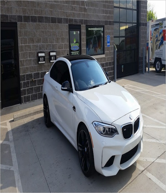 Best Car Home WINDOW TINTING In Chattanooga TN