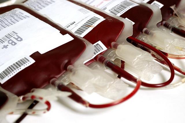 Μόνο το 19% των εθελοντών αιμοδοτών ανήκει στην ηλικιακή ομάδα 18-29 ετών