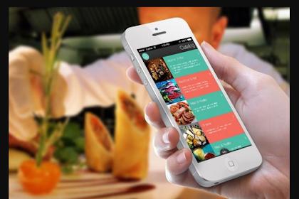 Aplikasi Pesan Makanan Online yang Bisa Atasi Kelaparanmu