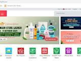 Sertai PGMall | Jual Produk Malaysia Ke China