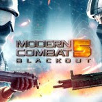 Modern Combat 5 Blackout v1.5.0i MOD APK+DATA For Android Terbaru